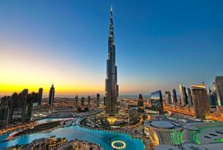 迪拜资讯:多种迹象表明迪拜正从疫情中复苏