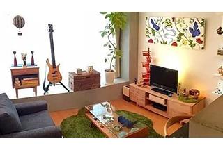 在日本,单身公寓是怎样一种存在?
