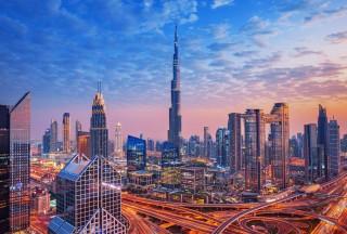 迪拜房地产价格与全球投资者风险相比如何?