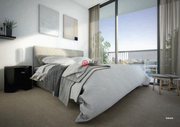 澳大利亚维多利亚州墨尔本的房产,编号56137036