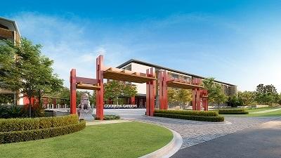 澳州黃金海岸永利花园渡假酒店,编号46466