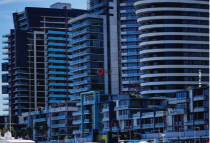 澳大利亚维多利亚州墨尔本的房产,381 Docklands Drive Docklands Vic 3008,编号56148425