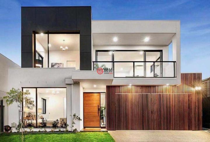 澳洲维多利亚州波因特库克4卧2卫新开发的房产,编号46465