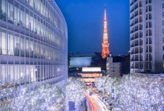 日本东京港区白金高轮地段如何,是富人区吗?