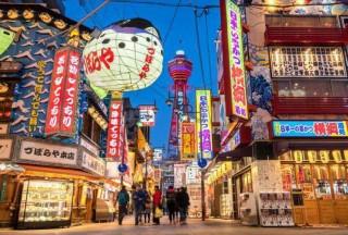 日本关西圈最适合居住的地方在哪?