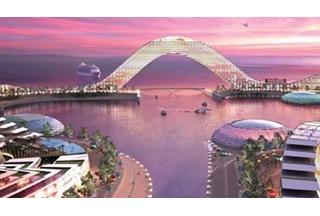 众多游客将涌入大阪!投资要趁早,政府预计经济效果为2万亿日元以上!
