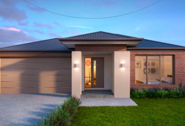 澳洲维多利亚州梅尔顿南4卧2卫的房产,编号46511