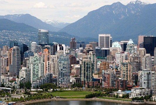 加拿大房地产市场再次走强