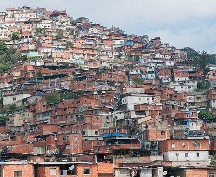 巴西的房价持续下跌