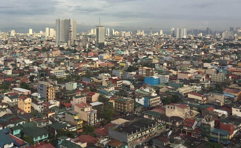 菲律宾的房价再次飙升