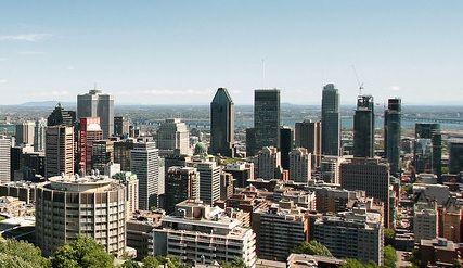 加拿大房地产市场再次获得动力