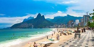 巴西的房地产市场仍在苦苦挣扎