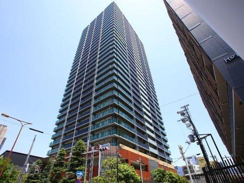 低价难波商圈高级塔楼