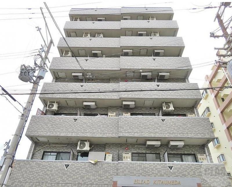 大阪市北区梅田徒步圈 表回9%的高收益物件 手慢无