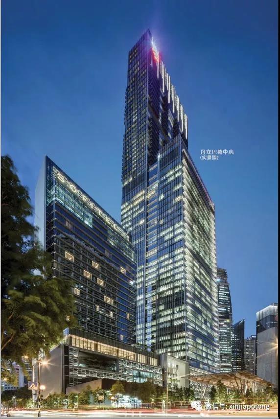 华丽世家-新加坡高楼房产项目,现房可拎包入住,编号46655