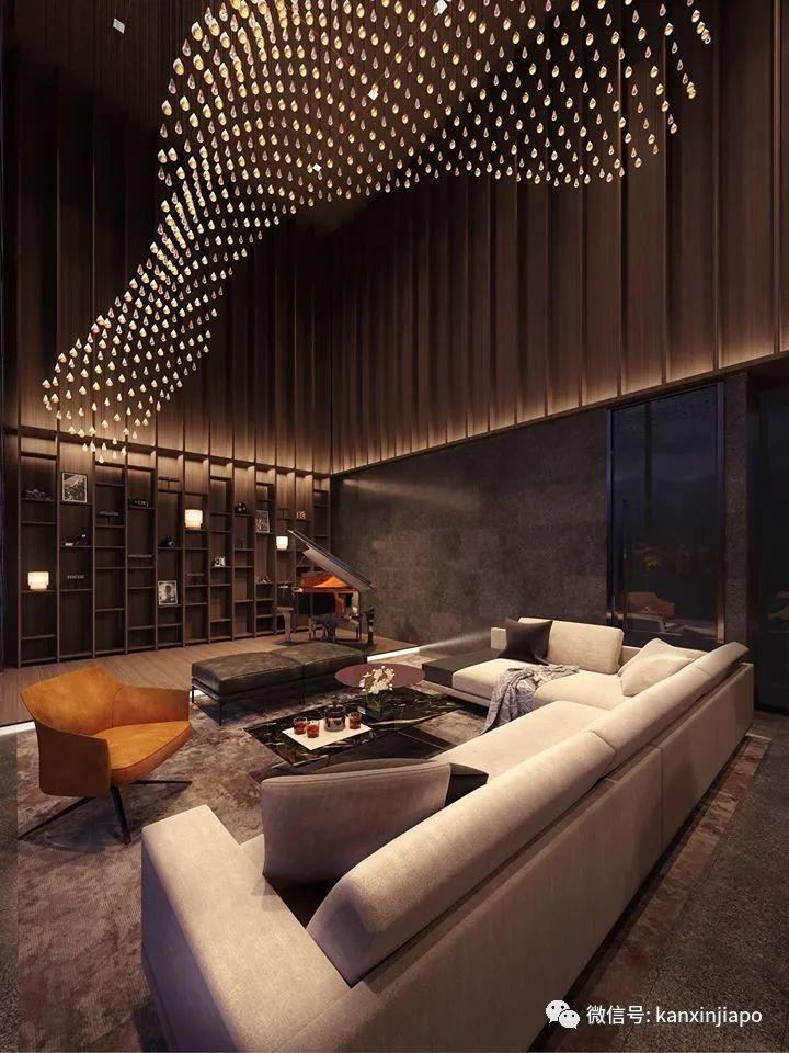 2020年新加坡第9区开盘价最低的高档公寓-纽顿铜源,学区房,编号46660