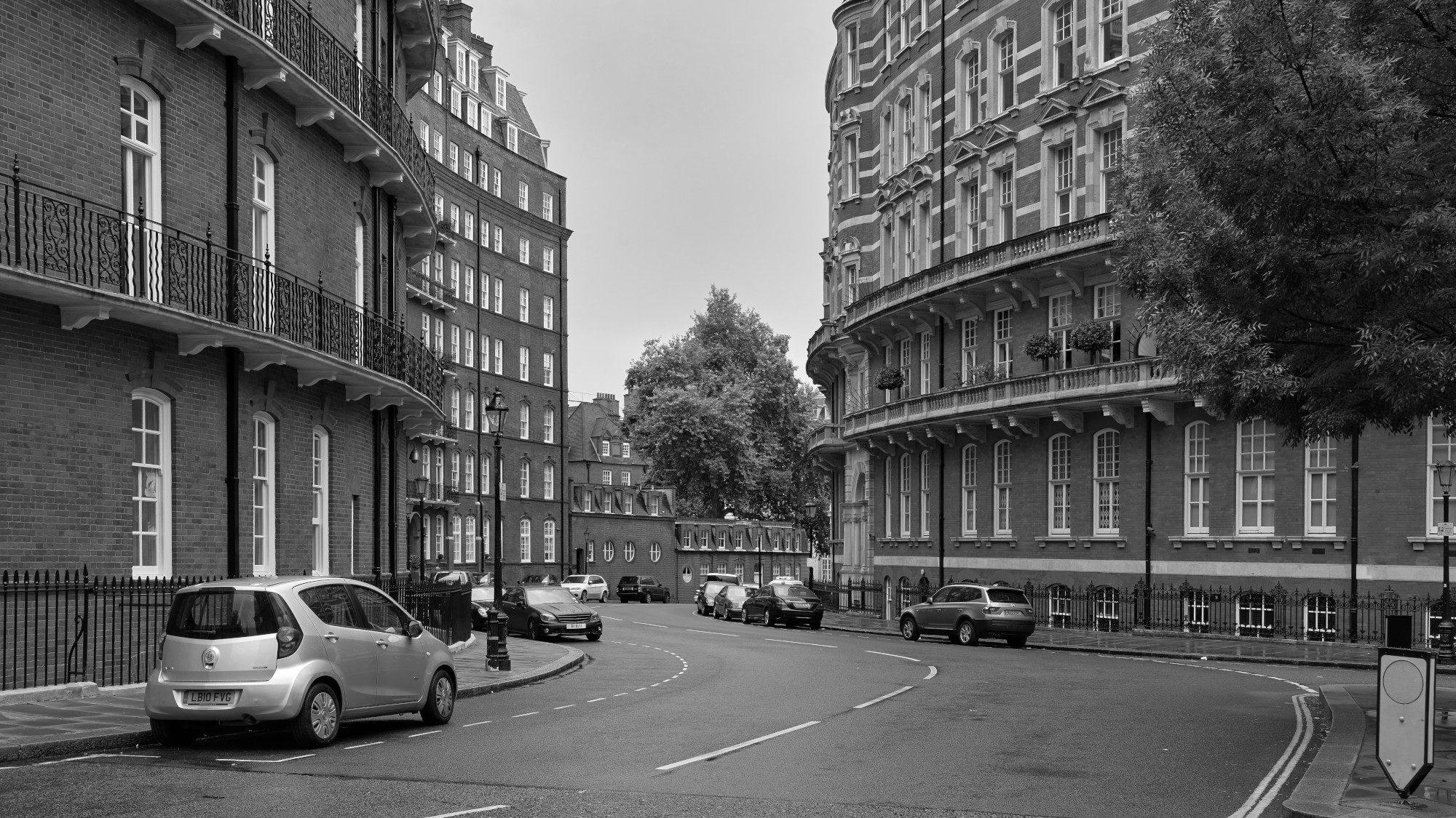 【英国房产新闻】伦敦的租金仍在下降-房地产通知