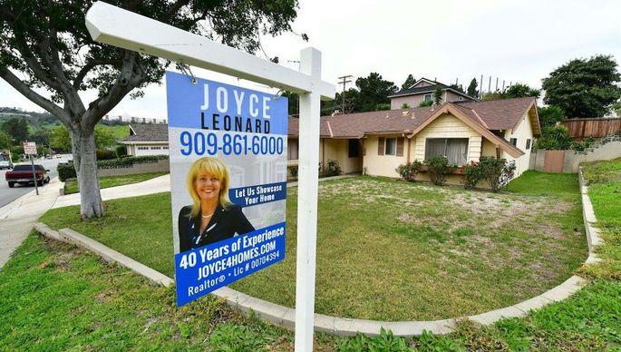 【美国房产新闻】美国房价以两年来最快的速度上涨