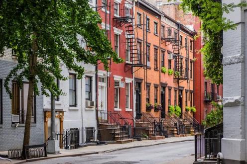 【美国房地产新闻】豪宅引领曼哈顿豪宅市场创下3月份以来的最高成交量