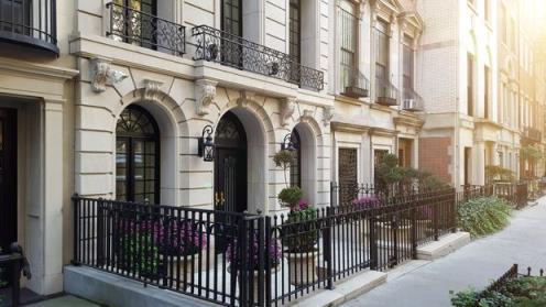 【美国房地产新闻】布鲁克林和曼哈顿的联排别墅销售表现优于市场其他地区