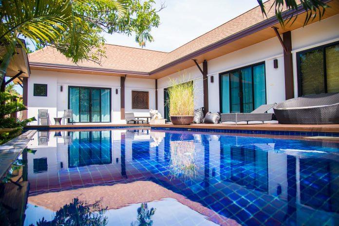 【泰国房产新闻】购买普吉岛租赁别墅的基本原则,是否有财务上的意义?