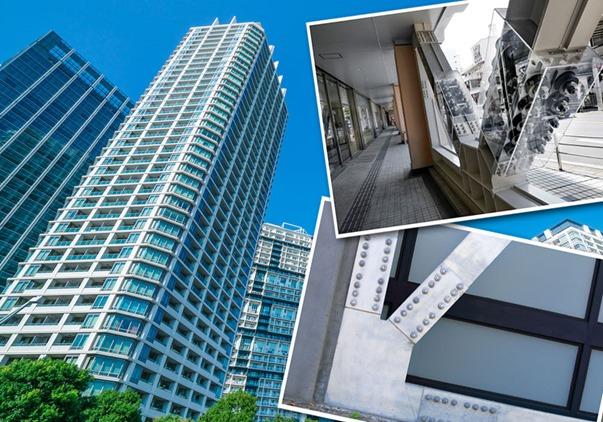 【日本房产新闻】日本建筑物的抗震性能