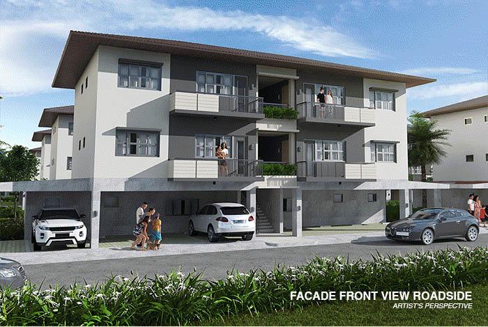 住在海滩公寓只3个小时从马尼拉. 0首付两年付,编号46885