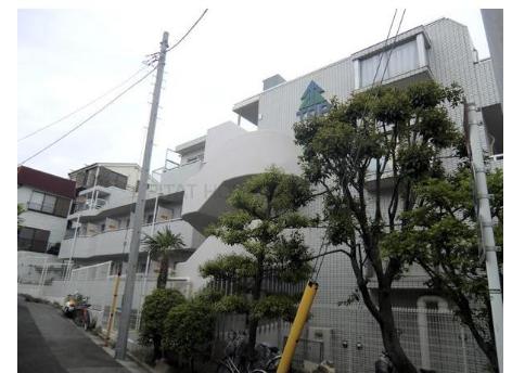 东京都营三田线 新板桥车站走路10分钟