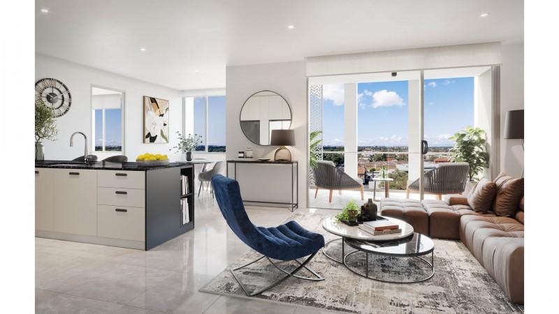澳洲最大开发商呈现近悉尼机场精品公寓楼花,编号46916