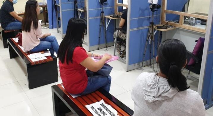 菲律宾移民局明确了外国配偶的入境
