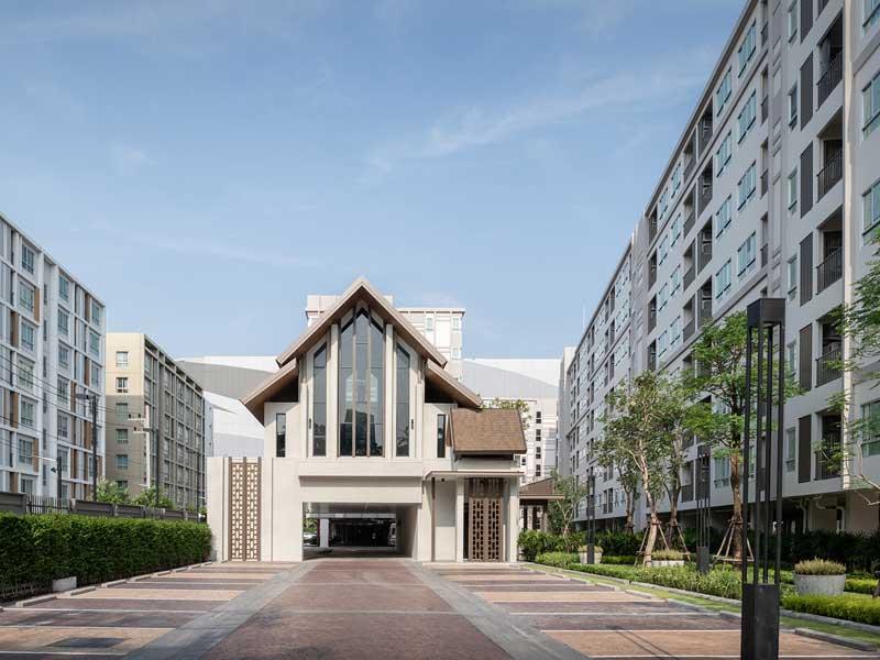清迈现房dcondo rin公寓,尚思瑞年终钜惠大盘,编号47027