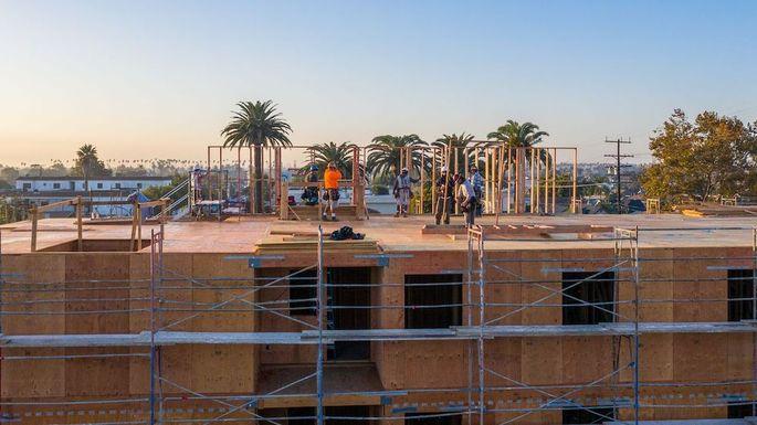 【美国房产新闻】开发商的目标是筹集10亿美元用于投资少数民族社区