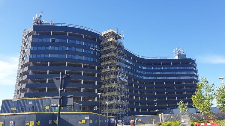 伯明翰市中心豪华公寓 Equipoint 仅13万英镑起,编号47117