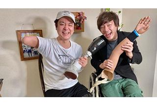 """日本28岁帅哥爆红!失去四肢却遭姑娘们疯狂表白:""""想嫁""""!"""