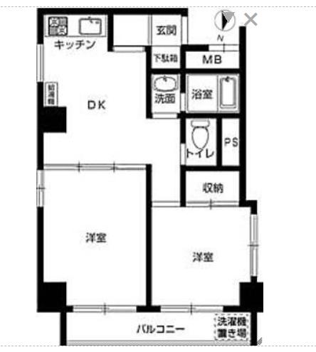 海外东京投资公寓高回报率,编号47172