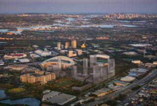 新州再推重磅项目!要在悉尼西区造超级新城!