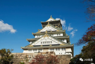 【JA绿桥酒店旅游特辑】玩尽大阪城Park