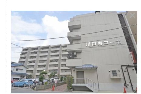 日本东京海外投资房子川口高回报率,编号47313