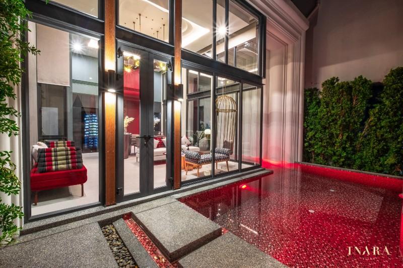 泰国芭提雅投资回报率最高全新日租泳池别墅INARA