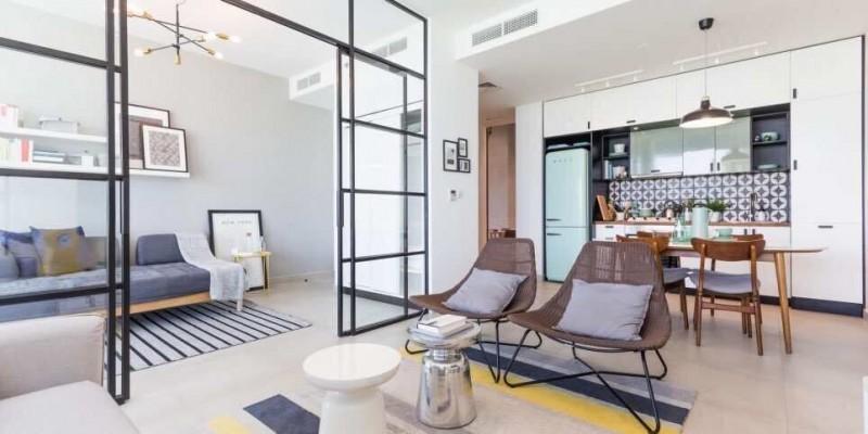 迪拜房产:伊玛尔开发,迪拜山庄小户型公寓Collective