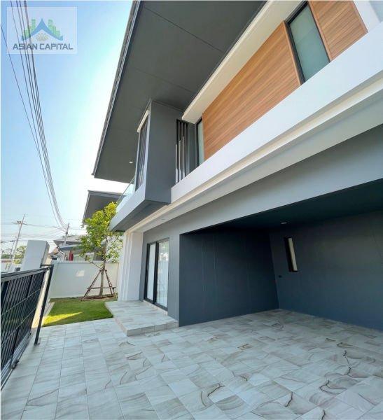 泰国芭提雅全新独栋别墅Patta Village,编号47374