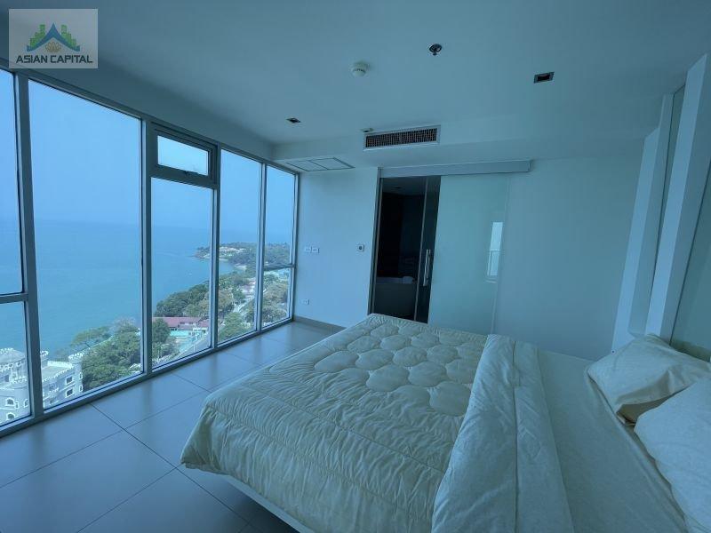 泰国芭提雅公寓 Sand,编号47376