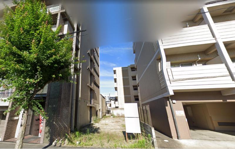 京都市中心酒店建筑土地,编号47417