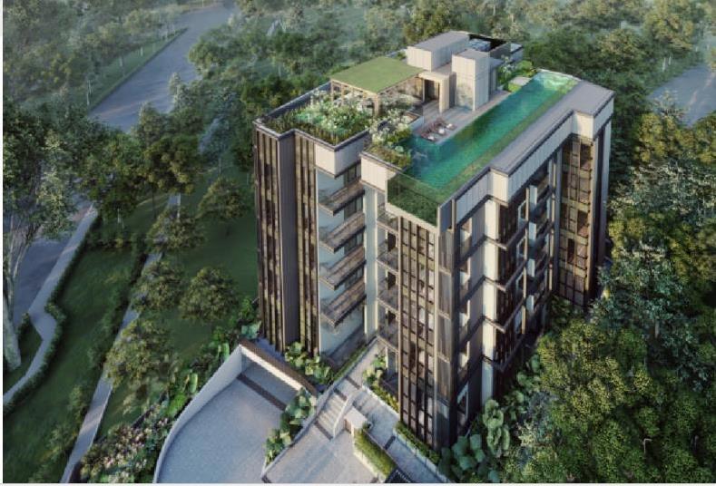新加坡房产 Dunearn 386 D11区