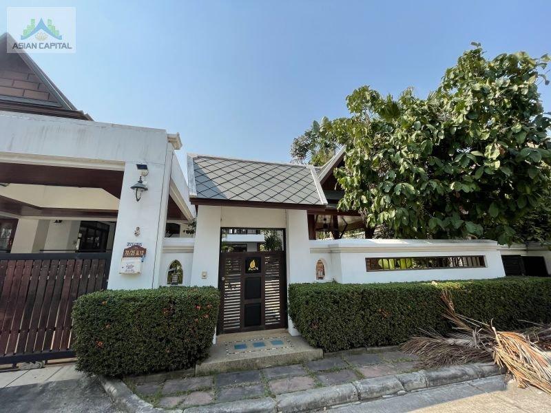 泰国芭提雅别墅 Green Residence