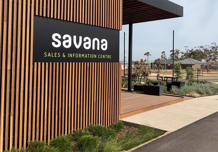 墨尔本西区【Savana】完善设施独栋别墅社区,编号47459