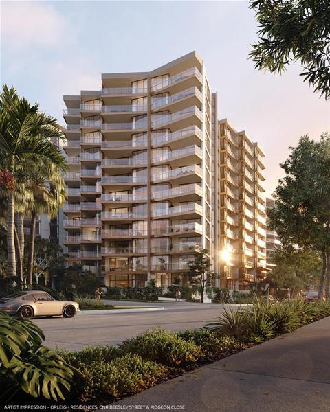 飞地(Enclave)鸽子街11号,西区QLD 4101,编号47242