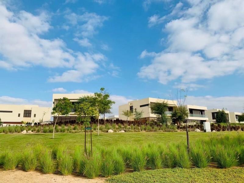 迪拜房产投资:达马克山庄DAMAC Hills,芬迪品牌别墅
