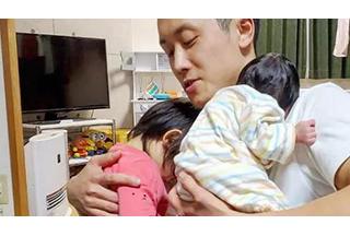 日本爸爸的宠妻日常引百万网友围观,网友:太羡慕了!
