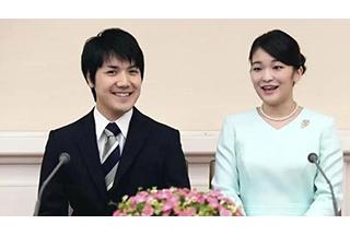 """日本公主与""""凤凰男""""婚约将至,嫁妆1.5亿买婚房"""